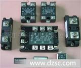 安装式单相交流固态继电器JGX-1 60A SSR