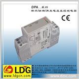 相序保护继电器    三相继电器dpa51cm44