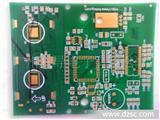 镀金板 专业生产各式单双面板 生产加工 多层板