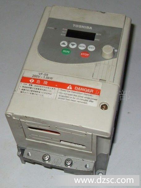 东芝变频器vfs9-1.5kw