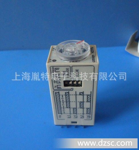 正品欧姆龙时间继电器 定时器H3YN 21 质保一年 特价销售