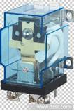 JQX-40F DC12V大功率继电器JQX-60F 60A 大电流继电器