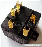 空调电机继电器 电机继电器 空调压缩机启动继电器