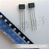 双极霍尔传感器 锁存型磁控开关HAL1881 磁场检测