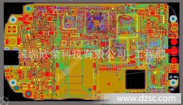 目前公司使用的PCB抄板设计软件有:Allegro、PRO、POWERPCB、PADS-2000、ORCAD、AutoCAD等;我们拥有全套先进的实验设备,能测试PCB板线路信号的所有状态,以保证PCB设计达到要求. 公司可以根据客户提供的PCBA样板做出: 1、依据提供的电路板样板,产生PCBGerber文件来制板.(也就是PCB抄板) 2、依据提供的原理图,设计电路板文件然后制作PCB板. 3、根据客户功能设计要求,来设计原理图然后再设计电路板,制作PCB样板。 4、根据提供的PCB实物样板,为你