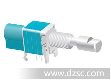 伸缩式电位器 旋转电位器 音量调节开关广东(Potentiometer)