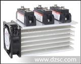 三相工业级固态继电器组件