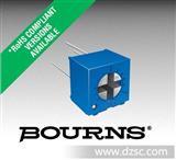 长期全系列美国BOURNS精密微调玻璃釉电位器