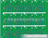 PCB双面板,PCB单面板,PCB钢性板