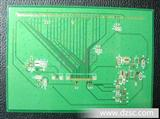 pcb、单双面、多层线路板、pcb打样、超长双面1.2米的生产