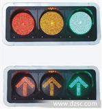 大量批发交通信号灯珠LED红黄绿直插灯
