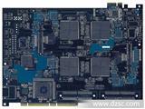 络硬盘录像机PCB板|DVR录像机线路板|视频采集卡PCB