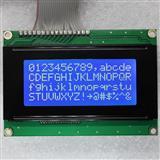 LCM1604B液晶显示模块 字符点阵