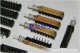 乐清紫金现货销售42H14-6P琴键开关KZJ2