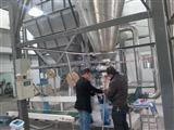 江西地瓜淀粉称重包装设备  江苏红薯淀粉自动称量灌装机