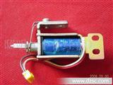 KGS805-806 小型铁头直流电磁铁12V或24V Japan