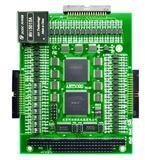 阿尔泰PC104总线独立4轴驱动运动控制卡ART1020