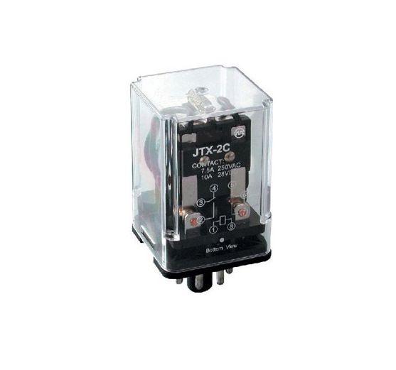 jtx 2c继电器接线图,春风夜猫150 2c改装图 高清图片