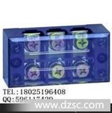 TB1503-TB1512TB固定式大电流接线端子