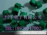 环保6MM直插可调电容