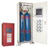 CO2自动灭火装置