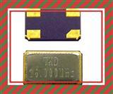 SMD晶振 各种频率晶振 国内最大晶振生产厂家