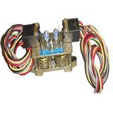 电动阀门行程计数器,行程开关,电动阀门调节开度指示器