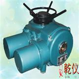 DZW/DQW电动执行器,DZW45-18W/DZW60-24W