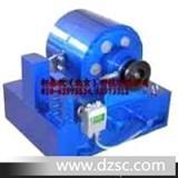 圆柱感应式电涡流测功机