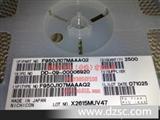 F950J107MAAAQ2 NICHICON钽电容6.3V 100UF A型