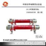 RI80高压玻璃釉膜电阻器