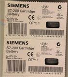 西门子S7-200PLC电池盒