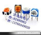 蓝白电位器(图) 卧式微调电阻/立式微调电阻/支持支付宝