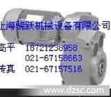 R27齿轮减速机.上海骁跃机械设备有限公司