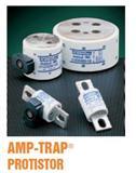 FERRAZ低压熔断器 AMP-TRAP 101型