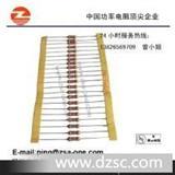 正阳兴电阻,RI80高压电阻,RI40玻璃釉电阻器