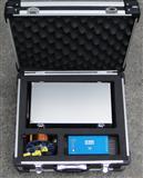 iBoo粉末汽车喷涂钢铁耐高温炉温测试仪