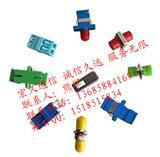 LC光纤适配器