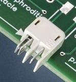 TE Connectivity照明连接器 1954289-1全新进口原装正品