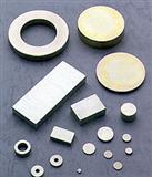 强力钕铁硼磁钢 不规则磁铁 不同镀层的磁铁