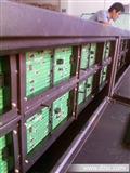 厂家直销户外气象屏交通诱导指示LED全彩屏户外全防水箱体