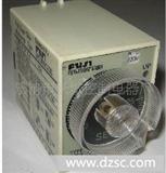 继电器 富士时间继电器ST3PA-G ST3P全系列晶体管时间继电器