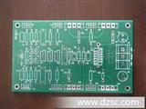 单面电路板   松香线路板    喷锡电路板  便宜电路板