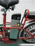 厂家大容量电动车锂电池