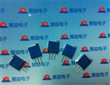 可调电阻 3296电位器系列 国产/进口 3296P/3296W
