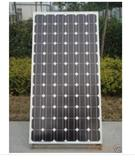 50W单晶硅太阳能电池板