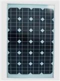 50W单晶硅太阳能板