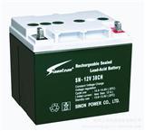 德国赛能光伏发电系统专用电池,12-100AH