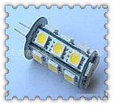 ledG4/led照明灯/18SMD/12V/