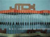 整流二极管1N4007  贴片代码M7 1N4007